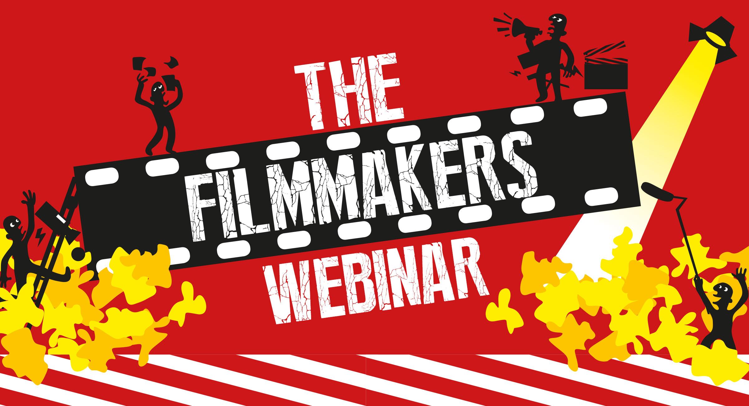 The Flmmakers' Webinar.