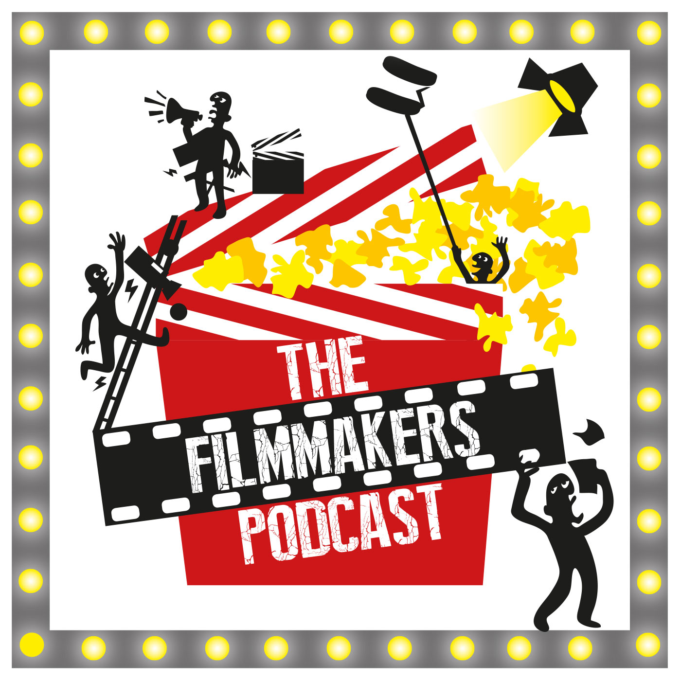 The Filmmakers Podcast | Directing | Producing | Screenwriting | IndieFilms